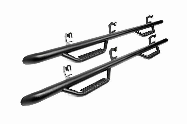 GM Cab Length Nerf Steps (19-20 1500/2500HD PU Crew Cab | All Bed Sizes)