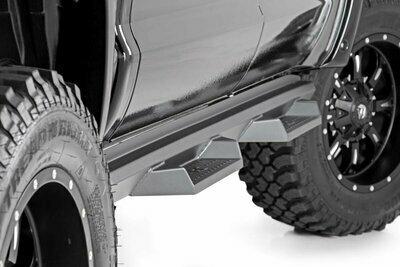 Toyota DS2 Drop Steps (07-20 Tundra   CrewMax)