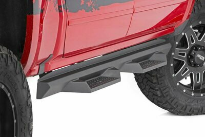 Ford DS2 Drop Steps (09-14 F-150 | SuperCrew Cab)