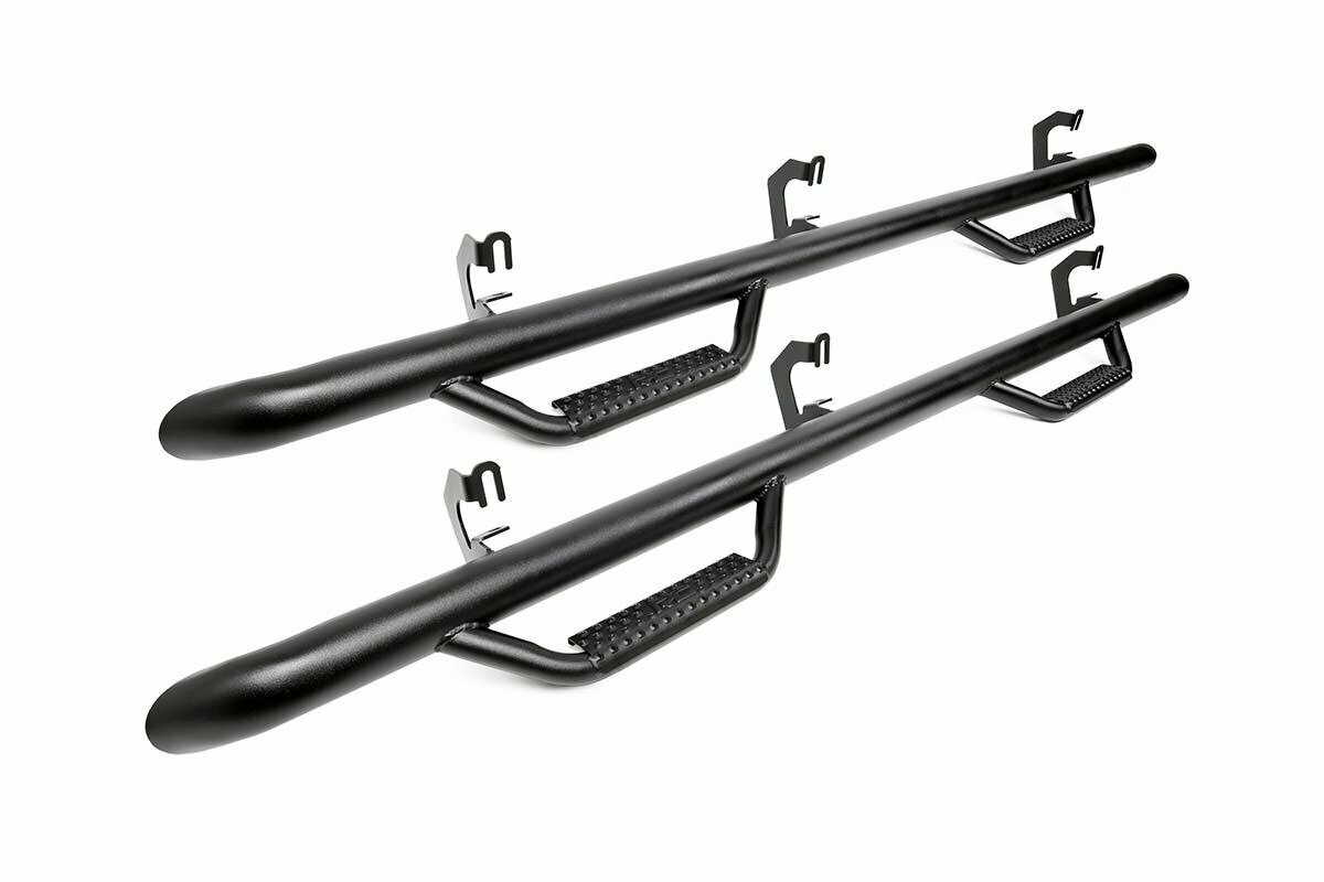 Ford Wheel to Wheel Nerf Steps (15-20 F-150 / 5.5ft Bed)