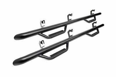 GM 1500/2500/3500 (Crew Cab) Cab Length Nerf Steps