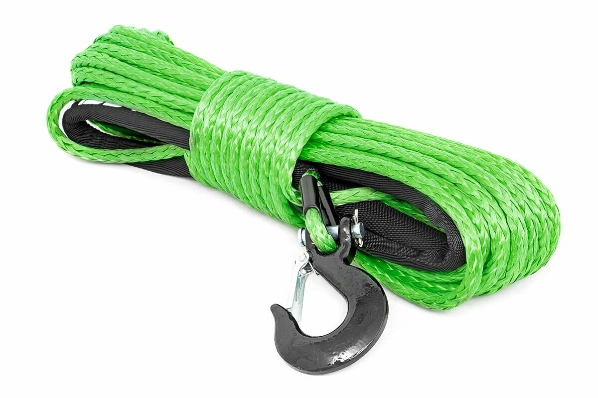 Synthetic Rope - Green