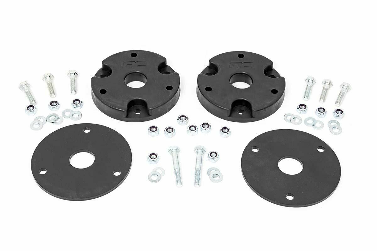 2in Upper Strut Leveling Kit (19-20 Chevy / GMC 1500)