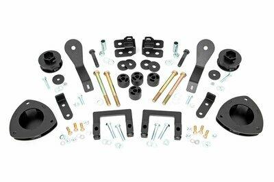2.5in Toyota Suspension Lift Kit (19-20 RAV4)