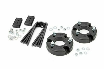 2in Ford Leveling Kit (09-20 F-150)