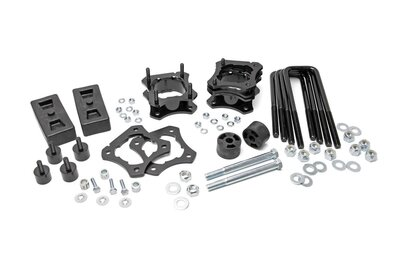 2.5-3in Toyota Leveling Lift Kit (07-20 Tundra 4WD)