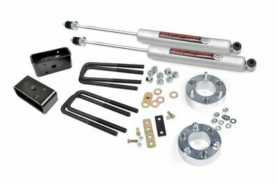 2.5in Toyota Suspension Lift Kit