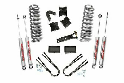 2.5in Ford Suspension Lift Kit (1977-1979 F-100 F-150 4WD)