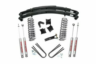 2.5in Ford Suspension Lift System (1977-1979 F-100 F-150 4WD)