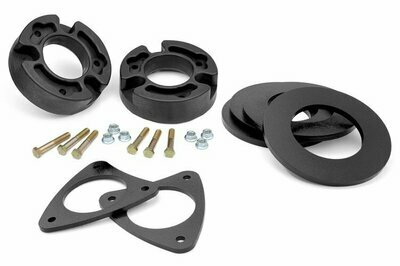 2.5in Ford Leveling Lift Kit (03-13 Ford Expedition)