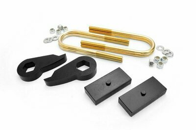 2.5in Ford Leveling Lift Kit (1997-2003 F-150)