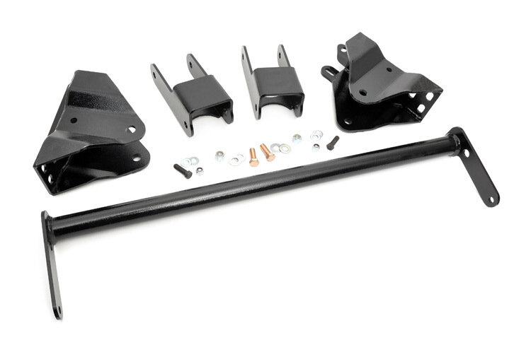 2in Ford Leveling Lift Kit (99-04 F-250)