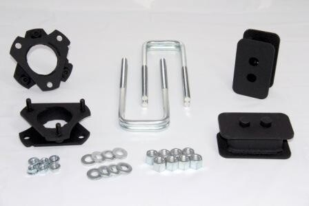2009-2020 ford F150 4x2 and 4x4 (coil-over)