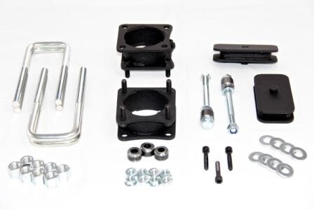 2007-2020 TOYOTA TUNDRA 2WD & 4WD – 3″ FRONT & REAR LIFT KIT
