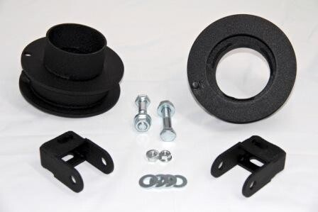 2013-2020 RAM 2500/3500 4WD PICKUP & CHASSIS CAB 4×4 – 1.5″ LEVEL KIT
