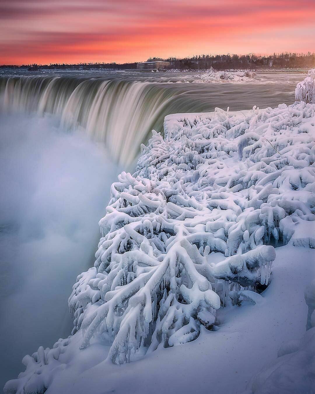 2020-03-28 Toronto & Niagara Falls [2 days]