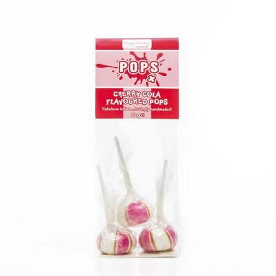 Cherry Cola Pops (*pack of 3)