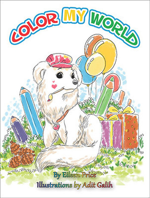 Book: Color My World