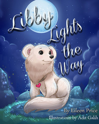 Book: Libby Lights the Way