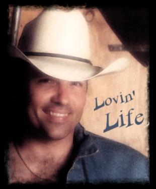 Bryan Cline - Lovin Life CD