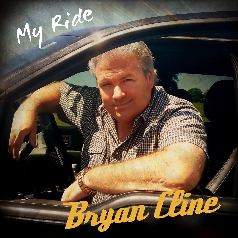 My Ride CD