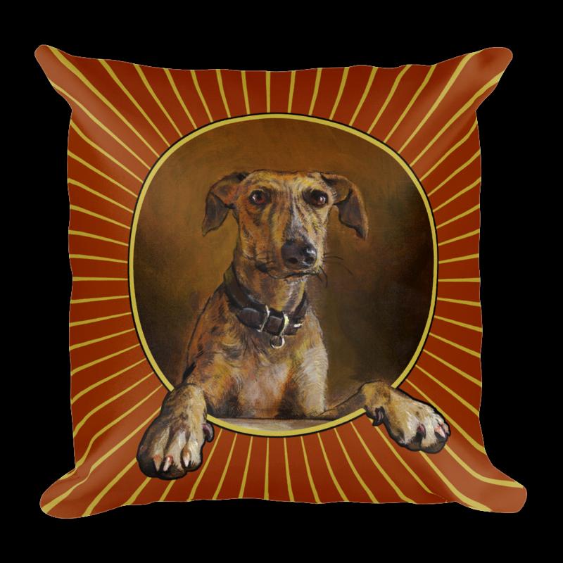 Greyhound (from