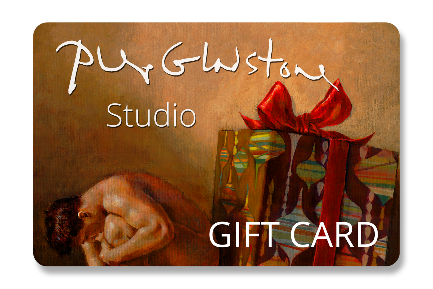 GIFT CARD Philip Gladstone Studio *Custom Amounts Available
