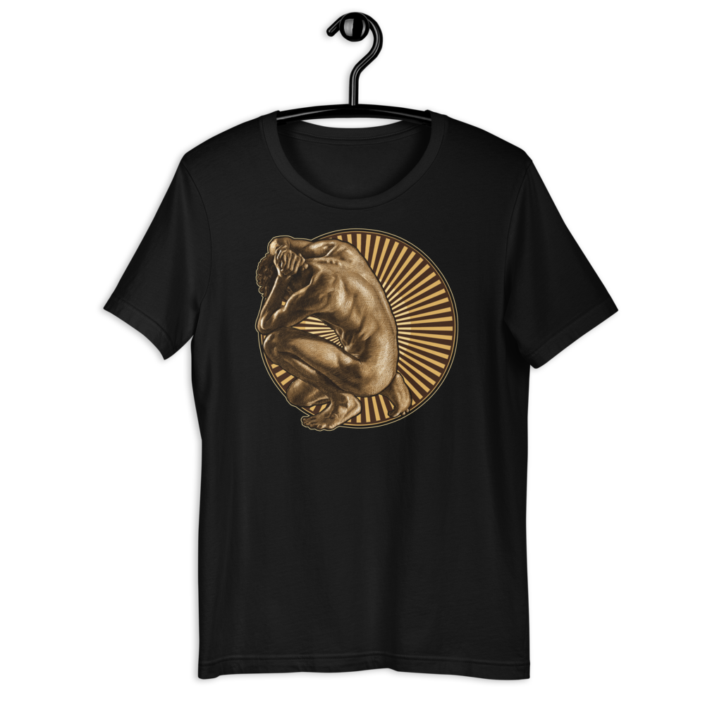 """Turnabout"" Unisex T-Shirt | Free Shipping Worldwide"