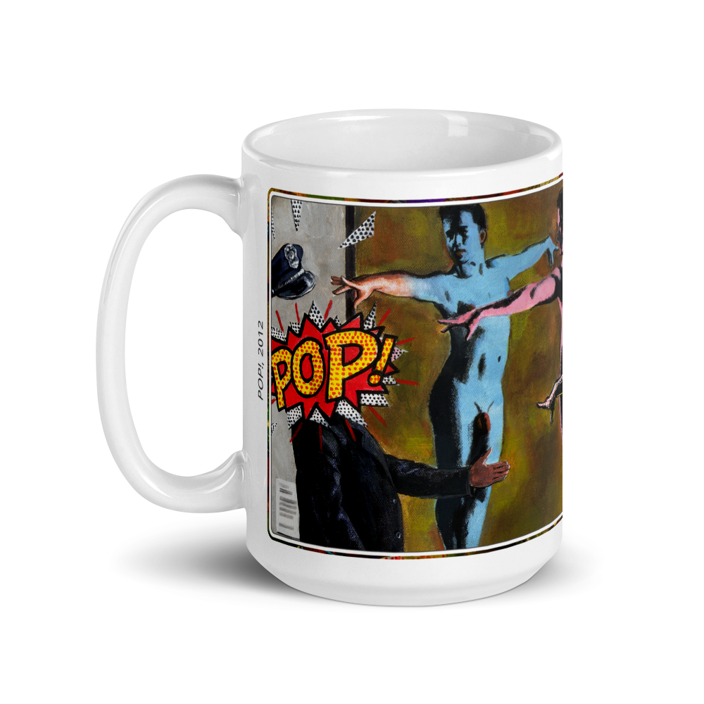 """POP!"" 15oz Mug 