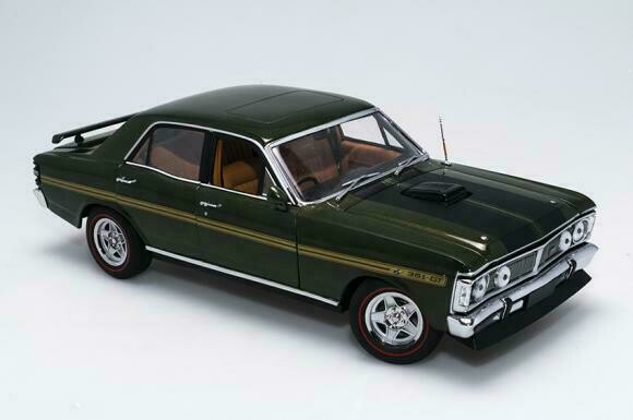 1.24 GTHO XY Ford Pre order Now
