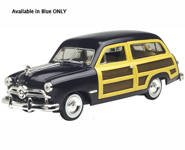 1.24 Scale Ford Woody