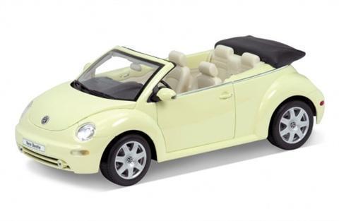 1.24 Volkswagen Convertable
