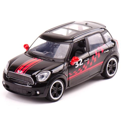 1.24 Motormax Mini Cooper Sports