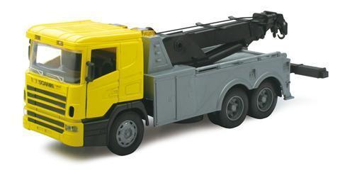 1.32 Scania R124/400 Tow