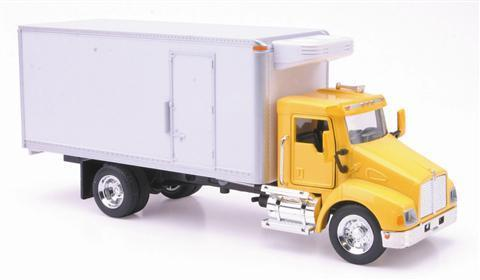 1.43 Kenworth T300 Refrigerated