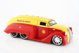 1.24 1939 Dodge Airflow Tanker