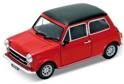 1.24 Mini Cooper 1300