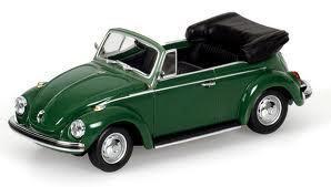 1.24 VW Convertable
