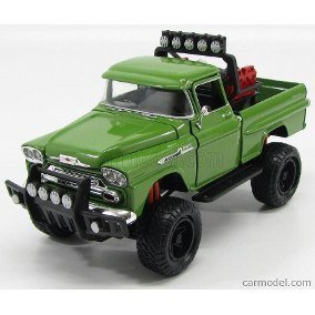 1.24 Scale 1958 Chevy Apache Pick Up