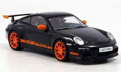 Porsche  GT3(997) GT3 RS
