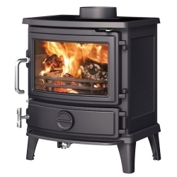 Wood burner stove Kensington 5kW (wood only)