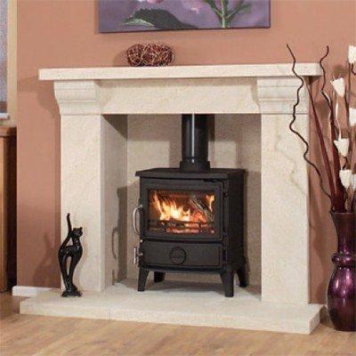 Fireplace Surround Mod: Barosa