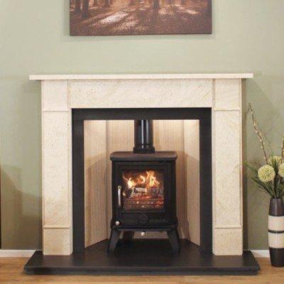Fireplace Surround Mod: Malaga