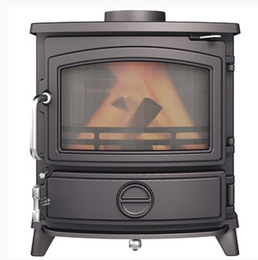 Wood burner stove Mayfair  5kW (wood only)