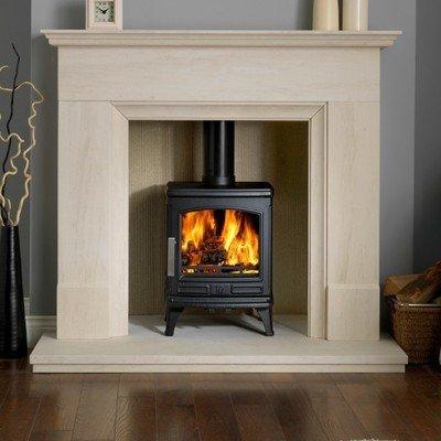 Fireplace Surround Mod: Toledo