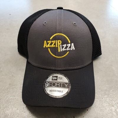 Azzip New Era Mesh Hat