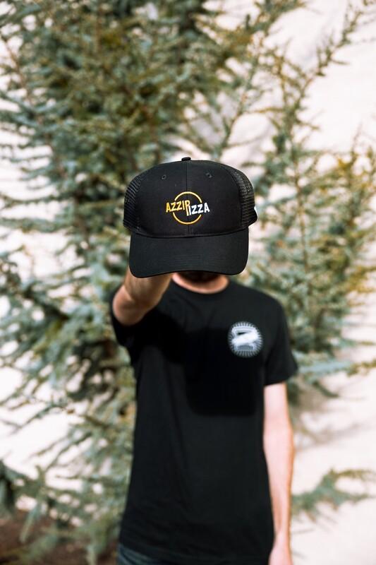 Azzip Carhartt Trucker Hat