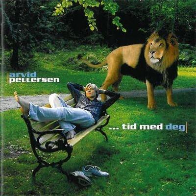 TID MED DEG  (CD inkl booklet m sangtekster og besifring)