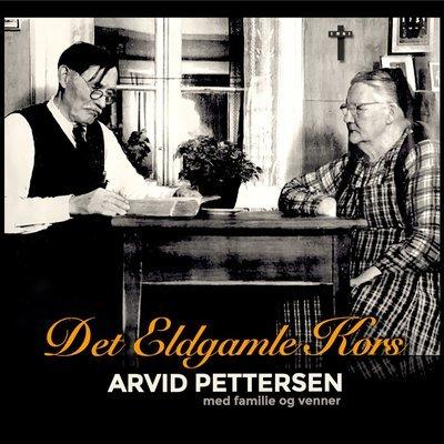 DET ELDGAMLE KORS (CD, inkl booklet m. sangtekster  -  Rabatt v. kjøp av flere, eller kombinert med andre produkter)