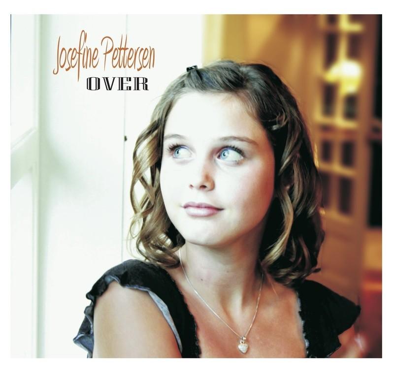 OVER - Josefine Pettersen   (CD)